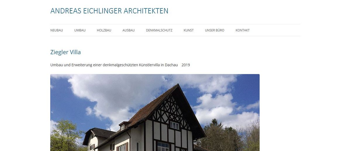 architekt-andreas-eichlinger-wordpress-website-2014-internetagentur-muenchen-schlagheck