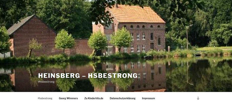 hsbestrong-heinsberg-mutmachersong-georg-wimmers-life-design-christian-schlagheck